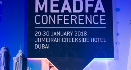 The MEADFA Conference 2018
