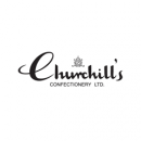 CHURCHILL'S CONFECTIONERY PLC logo
