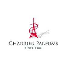 CHARRIER PARFUMS logo