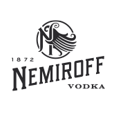 NEMIROFF VODKA LIMITED logo