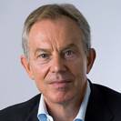 The Rt. Hon. Tony Blair