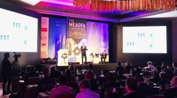 MEADFA Conference – Tuesday 30th January 2018