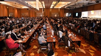 TFWA Asia Pacific Exhibition & Conference 2018
