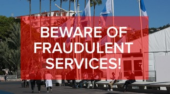 Beware of fraudulent services!