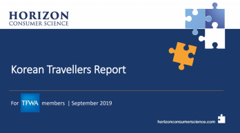 New from TFWA Research