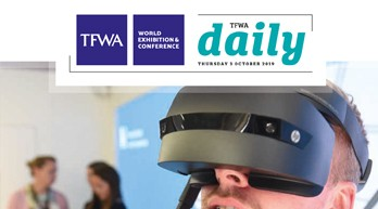 TFWA Daily: Thursday 2019