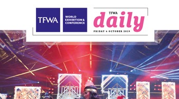 TFWA Daily: Friday