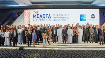 MEADFA Conference – Summary